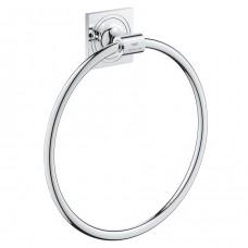 Allure 40339001 кольцо для полотенца Grohe