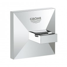 Allure Brilliant 40498000 крючок Grohe