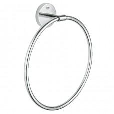 Bau Cosmopolitan 40460001 кольцо для полотенца Grohe