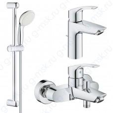 Eurosmart 55065000 комплект для ванной Grohe