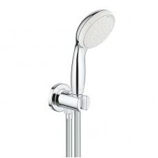 Tempesta 100 26406001 душевой набор Grohe 2-5,7 л