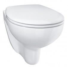 Bau Ceramic 39351000 подвесной унитаз Grohe и сиденье микролифт