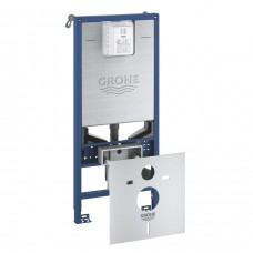 Rapid SLX 39598000 инсталляция для подвесного унитаза Grohe