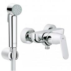 Eurosmart Cosmopolitan 55003000 гигиенический душ Grohe комплект