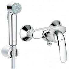 Euroeco 55006000 гигиенический душ Grohe комплект