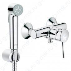 BauClassic 55057001 гигиенический душ Grohe комплект