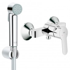 BauEdge 55058000 гигиенический душ Grohe комплект