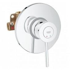 BauClassic 200 Tempesta 55033000 душевая система Grohe для ванной