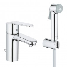 Eurostyle Cosmopolitan 23953003 смеситель для раковины Grohe с душем