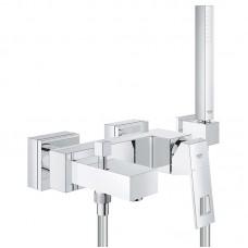 Eurocube 23141000 смеситель для ванны Grohe с душем