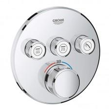 SmartControl 29121000 термостат для ванны и душа Grohe
