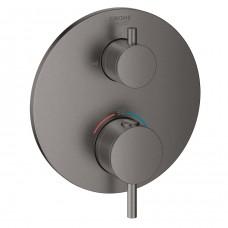 Atrio 24138AL3 Grohtherm термостат для ванной Grohe на 2 выхода