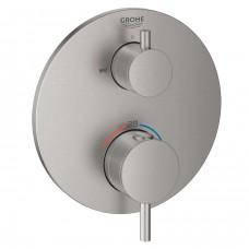 Atrio 24138DC3 Grohtherm термостат для ванной Grohe на 2 выхода