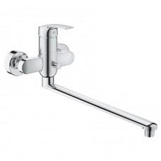 Eurosmart 23992003 смеситель для ванной 460