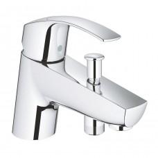 Eurosmart 33412002 смеситель на борт ванны