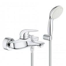 Eurostyle 2372930A смеситель для ванны с душем Grohe