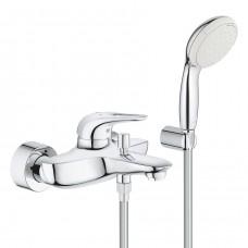 Eurostyle 3359230A смеситель для ванны с душем Grohe