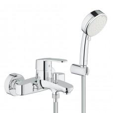 Eurostyle Cosmopolitan 3359220A смеситель для ванны с душем Grohe
