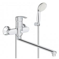 Multiform 3270800A смеситель для ванны с душем Grohe
