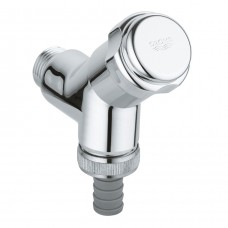 WAS 41010000 угловой вентиль Grohe 3/4""